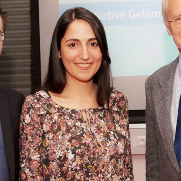Dr-Aitak-Farzi-Lehrbeauftragte