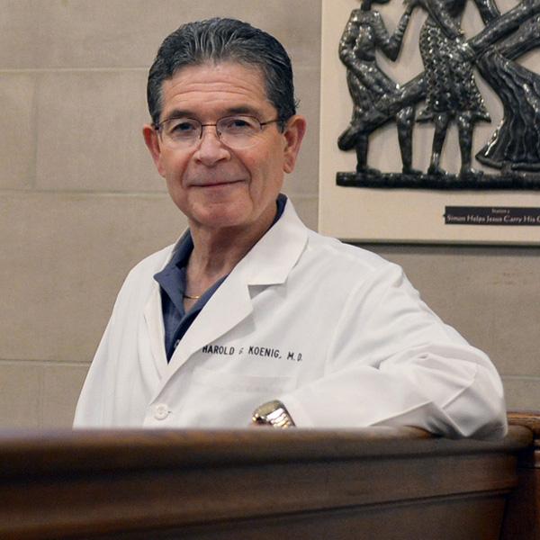 Prof.Koenig